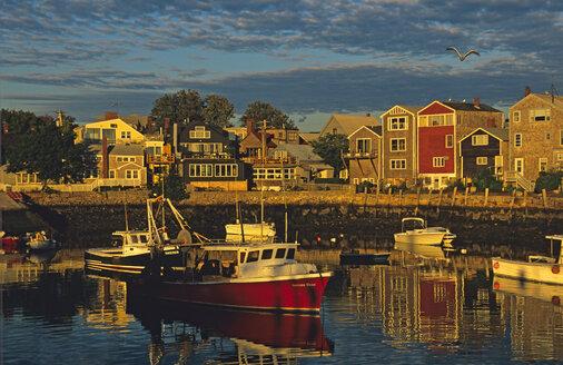 Rockport, Massachusetts, USA - HS00841