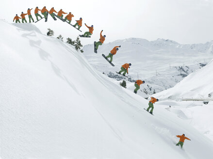 snowboarder - 00527FF