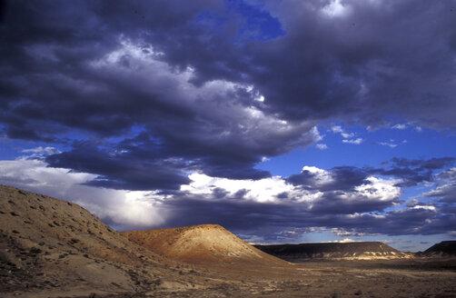 Near Puerto Deseado, Patagonia, Argentina - 00128HS