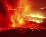 Sicily, Mt. Etna, volcanic eruption - 00020RM