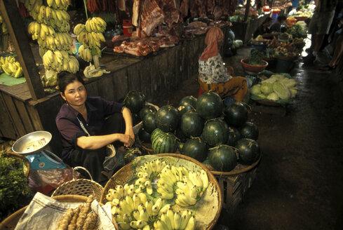 centralmarket, Phnom Penh, Cambodia - 00018MB