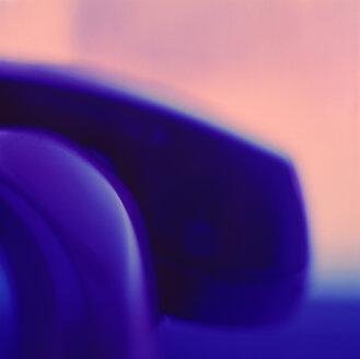 telephone receiver - UK000047