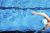Swimmer - 00080GW