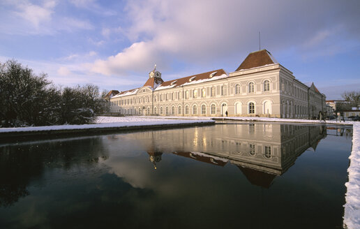 Germany, Bavaria, Munich, Schloss Nymphenburg - HSF00938