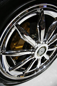 RIM, wheel of car - KS00015