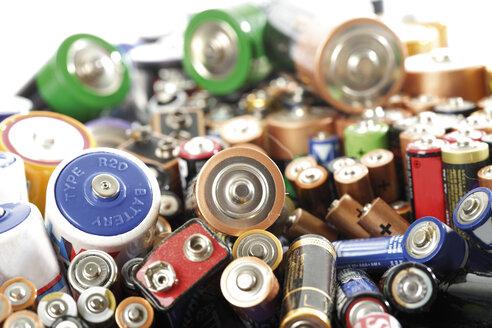 Hazardous waste, batteries - 04310CS-U