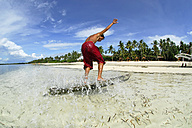 Philippines, Panglao Island, Ananyana Beach Resort - GNF00767