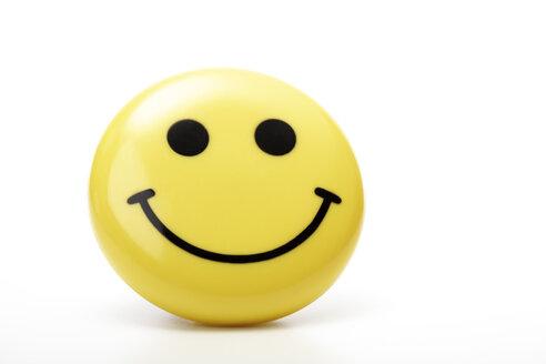 Yellow smiley face - 04823CS-U