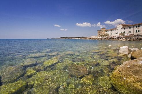 Italien, seaport Cécina, Adria - FOF00029