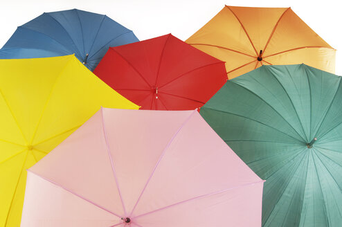 Various umbrellas - 00173LR-U