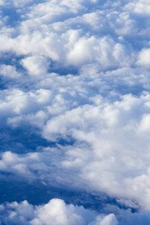 Sea of clouds - UKF00102