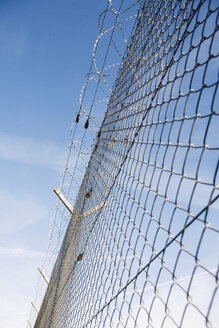 Protection fence. close-up - RDF00250
