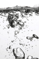 Pouring water, close-up - THF00459
