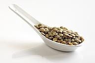 Dried Lentils - 06444CS-U
