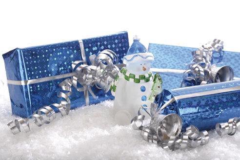 Christmas parcels - 06545CS-U