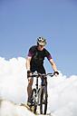 Mountain biking - MRF00869