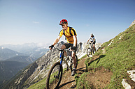 Mountain biking - MRF00857