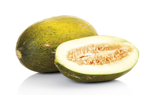 Futuro melons, close-up - 07470CS-U