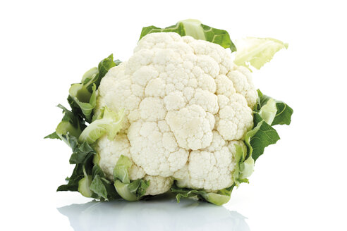 Close-up of cauliflower - 07617CS-U