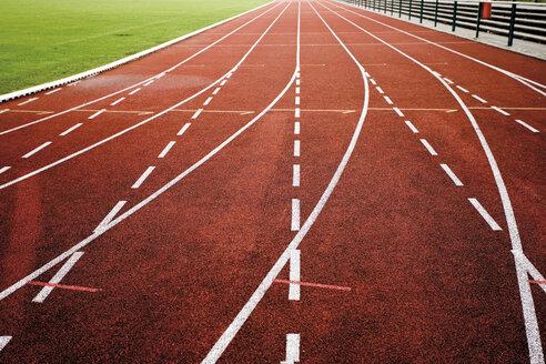 Running track - 07751CS-U