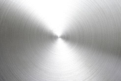Stainless steel, close-up (full frame) - 07795CS-U