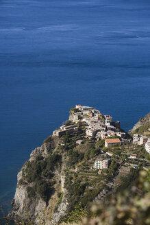 Italy, Liguria, Corniglia, Ligurian Sea - MRF01065