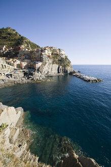 Italy, Liguria, Manarola - MRF01048