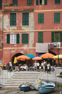 Italy, Liguria, Vernazza - MRF01009