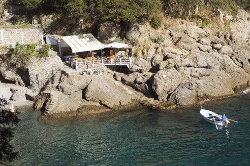 Italy, Liguria, San Fruttuoso - MRF00985