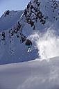 Austria, Arlberg, Albona, Skier jumping - MRF01075