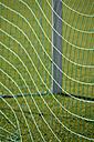 Goal net, close-up - TCF00519