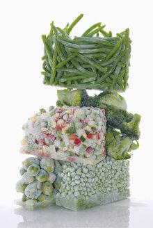 Frozen vegetable - MUF00253