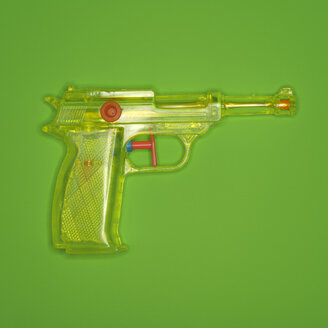 Water pistol, elevated view - MUF00481