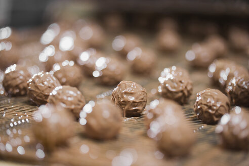 Confectionery, close-up - HKF00232