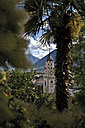 Italy, South Tyrol, Meran, St. Nikolaus Church - 08820CS-U