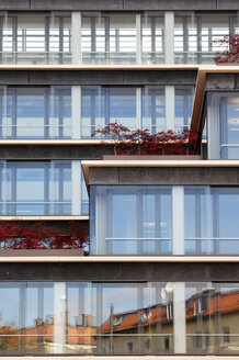 Glass facade - 00474LR-U