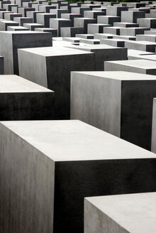 Germany, Berlin, Holocaust Memorial - AWD00325