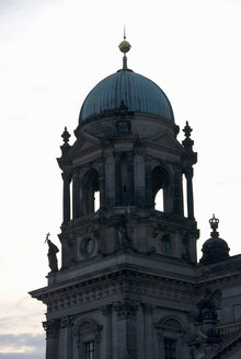 Germany, Berlin, Cathedral - PM00751