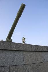 Germany, Berlin, Soviet War Memorial - PM00745