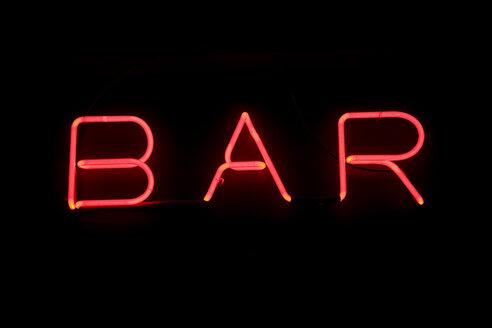 USA, Texas, Dallas, Illuminated Neon sign - PK00260