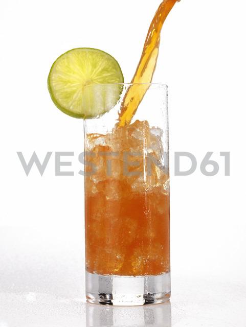 Glass of lemonade - AKF00119 - Andreas Koschate/Westend61