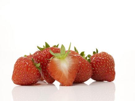 Fresh Strawberries - AKF00116