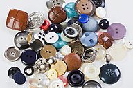 Various buttons, elevated view - MAEF01630