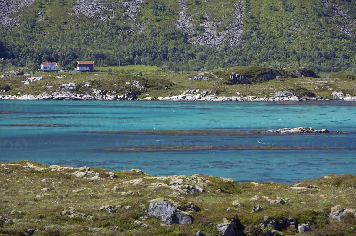 Norway, Lofoten, Austvagoya - MR01182 - Michael Reusse/Westend61