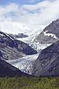 Norway, Nigardsbreen, Glacier tongue - MR01172