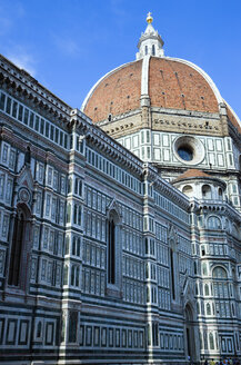 Italy, Tuscany, Florence, Cathedral, Santa Maria del Fiore - PSF00288