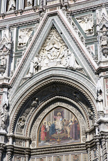 Italy, Tuscany, Florence, Cathedral, Santa Maria del Fiore - PSF00276