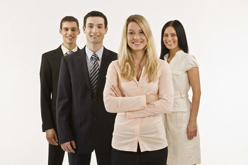 Business team - LDF00758