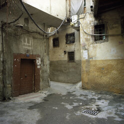 Syria, Damascus, Old town - PM00789
