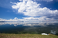 USA, Yellowstone Park, Yellowstone Lake - FOF01821